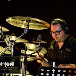 Alberto Santoru (batteria)
