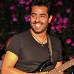 Salvatore Chessa (chitarra)