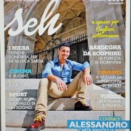Sassari & Hinterland – Novembre 2014
