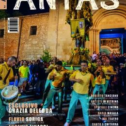 Rivista Antas agosto 2014 – recensione album